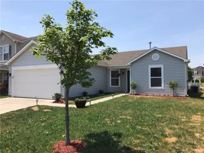 8331 S Evening Drive, Pendleton, IN 46064 - #: 21572765