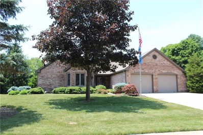 6638 N Oakland Avenue, Indianapolis, IN 46220 - #: 21572773