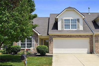 12703 Whisper Way, Fishers, IN 46037 - #: 21572777