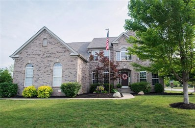 11584 Long Sotton Circle, Fishers, IN 46037 - #: 21572783