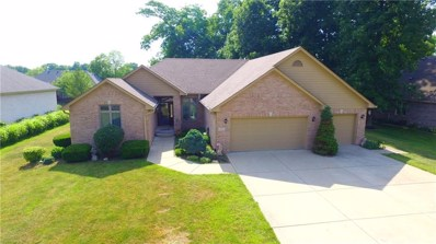 650 S Sawmill Road, Whiteland, IN 46184 - #: 21572811