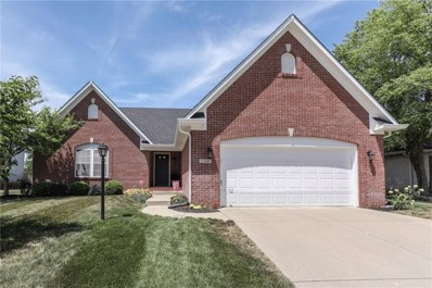 1360 McCready Court, Indianapolis, IN 46217 - #: 21572825