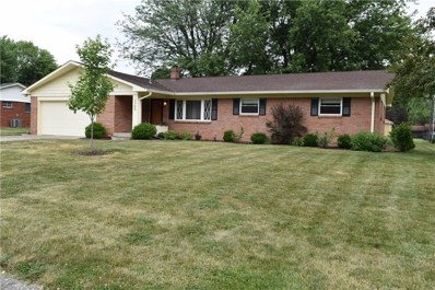 7705 Landau Lane, Indianapolis, IN 46227 - #: 21572832