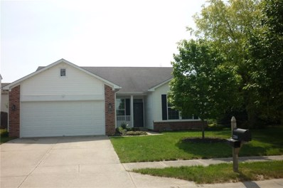 2265 Real Quiet Drive, Indianapolis, IN 46234 - MLS#: 21572839