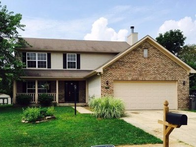 6240 Whitaker Farms Drive, Indianapolis, IN 46237 - MLS#: 21572846