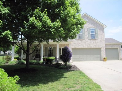 20506 Country Lake Boulevard, Noblesville, IN 46062 - #: 21572854