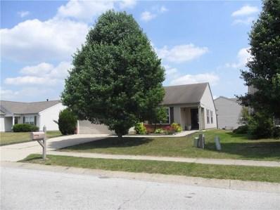 1319 Linden Way, Indianapolis, IN 46234 - #: 21572868