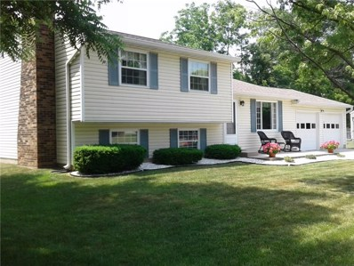 6620 Breeds Hill Drive, Indianapolis, IN 46237 - #: 21572890