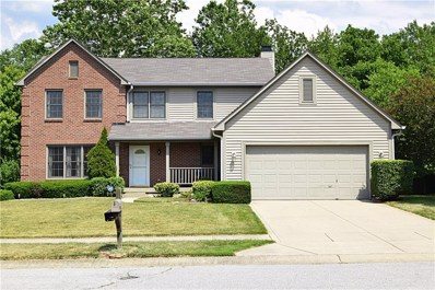 6249 Sagewood Court, Indianapolis, IN 46268 - #: 21572892