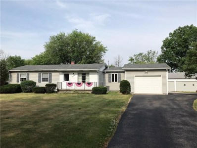 3952 Five Points Road, Indianapolis, IN 46239 - MLS#: 21572899
