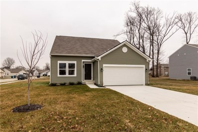 4519 Redhaven Drive, Indianapolis, IN 46235 - #: 21572906