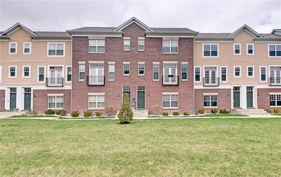 333 Alden Way UNIT 8E, Carmel, IN 46032 - #: 21572911