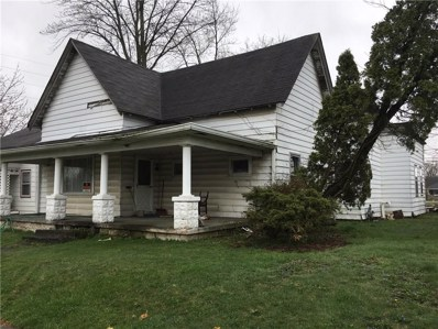 1015 W North Street, Greenfield, IN 46140 - MLS#: 21572914