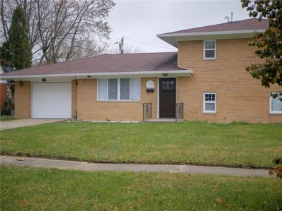 4515 N Kitley Avenue, Indianapolis, IN 46226 - #: 21572930