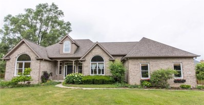 10039 Glenhaven Court, Fishers, IN 46037 - #: 21572945