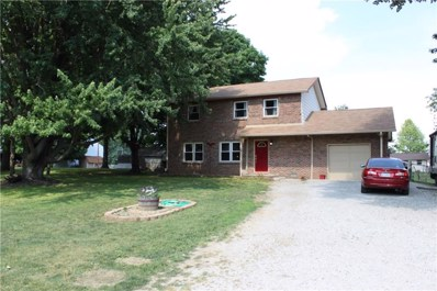 12831 N Crescent Court, Camby, IN 46113 - #: 21572948