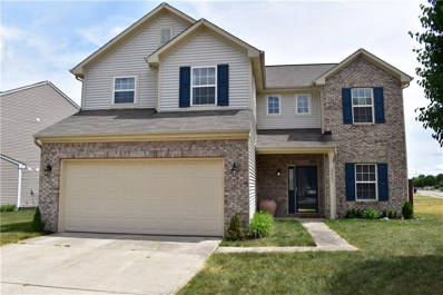 12351 Steelers Boulevard, Fishers, IN 46037 - #: 21572952