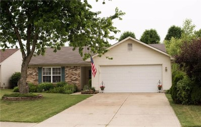 5371 Milhouse Road, Indianapolis, IN 46221 - #: 21572991