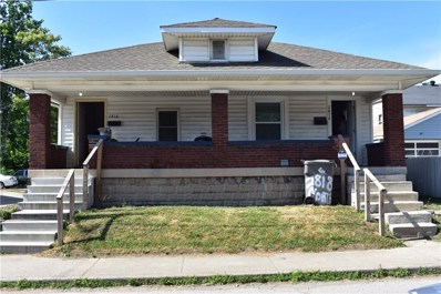 2816 E North Street, Indianapolis, IN 46201 - #: 21573024