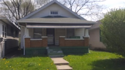 2431 Indianapolis Avenue, Indianapolis, IN 46208 - #: 21573038