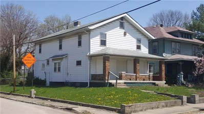 560 W Udell Street, Indianapolis, IN 46208 - #: 21573054