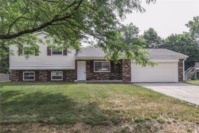 969 Stonegate Road, Greenwood, IN 46142 - MLS#: 21573062