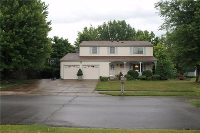 6609 Valley Forge Court, Indianapolis, IN 46237 - #: 21573063