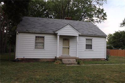 1605 S Norfolk Street, Indianapolis, IN 46241 - #: 21573064