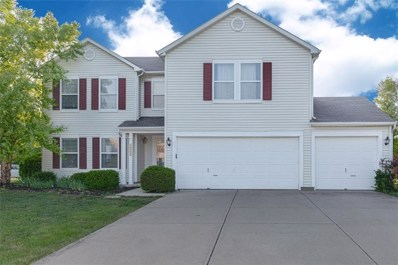 5868 N Benjamin Place, McCordsville, IN 46055 - MLS#: 21573066