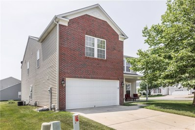 1121 Central Park Drive, Shelbyville, IN 46176 - #: 21573082