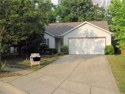 3441 Copperleaf Drive, Indianapolis, IN 46214 - #: 21573085
