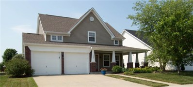 1203 Bridgeport Drive, Westfield, IN 46074 - MLS#: 21573090