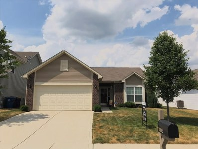 11182 Pegasus Drive, Noblesville, IN 46060 - #: 21573099