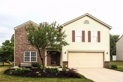 748 Tulip Lane, Greenwood, IN 46143 - #: 21573115
