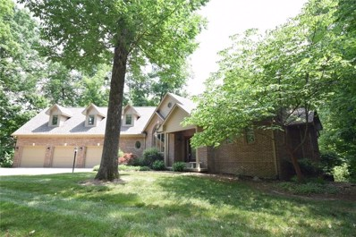 6175 White Alder Court, Avon, IN 46123 - #: 21573123