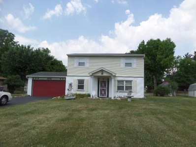 2906 S Kenyon Drive, Indianapolis, IN 46203 - MLS#: 21573145