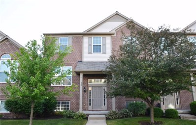 12629 Chancery Lane, Fishers, IN 46037 - #: 21573155