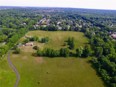 1366 W County Line Road, Indianapolis, IN 46217 - MLS#: 21573164