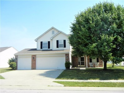 8082 Melbourne Lane, Avon, IN 46123 - #: 21573166