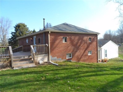 4847 E Rinker Road, Mooresville, IN 46158 - MLS#: 21573182