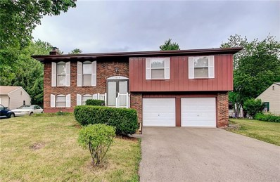 5718 Sage Court, Indianapolis, IN 46237 - #: 21573206