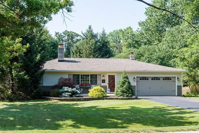 825 W 77TH St Drive S, Indianapolis, IN 46260 - #: 21573211