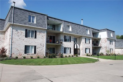 4501 N Wheeling Avenue UNIT 6B-301, Muncie, IN 47304 - #: 21573212