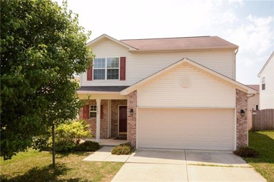 5849 Jackie Lane, Indianapolis, IN 46221 - #: 21573222
