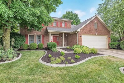 5681 Pinto Circle, Indianapolis, IN 46228 - #: 21573226
