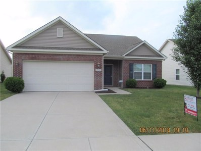 10726 Crane Drive, Indianapolis, IN 46231 - #: 21573242