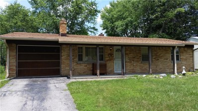 7516 Placing Road, Indianapolis, IN 46226 - #: 21573247