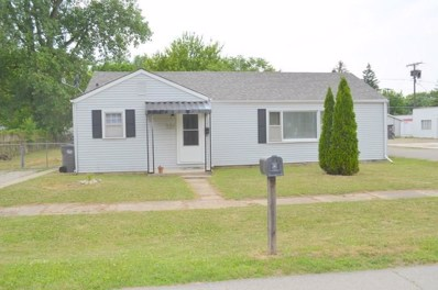 337 Anderson Road, Chesterfield, IN 46017 - #: 21573252