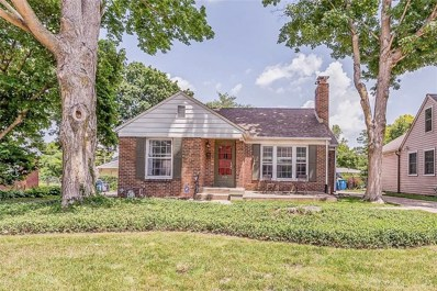 2526 E Northgate Street, Indianapolis, IN 46220 - MLS#: 21573262