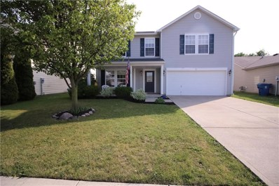 3330 Spring Wind Lane, Indianapolis, IN 46239 - #: 21573265